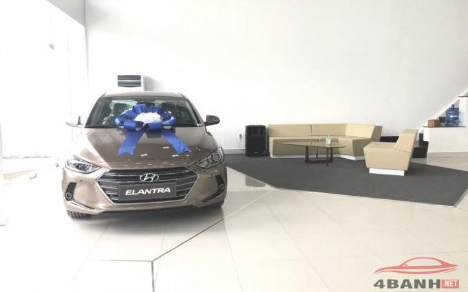 Hyundai Kinh Dương Vương