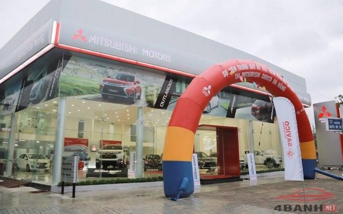 Mitsubishi Đà Nẵng